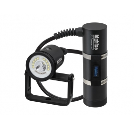 Lampe BigBlue VTL8000PC Slim
