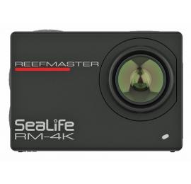 Caméra Sealife Reefmaster 4K-RM