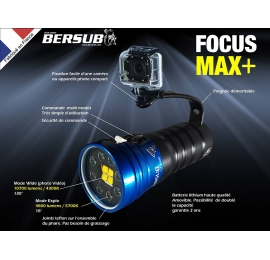 Focus MAX+ Li