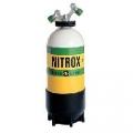 Blocs S 15l Nitrox 232b Robinet T.a.g O²