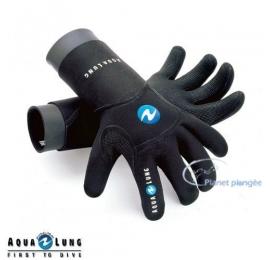 Gants Aqualung Etanches DRY Comfort 4mm