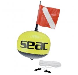 Bouée de signalisation Seac
