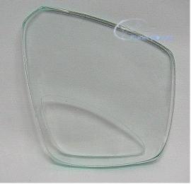 Verres correcteurs pour masque LOOK HD et LOOK Aqualung