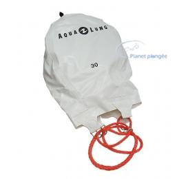 Parachute Aqualung de Relevage