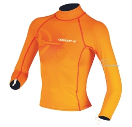 Rash Guard Junior Lycra Beuchat Manches Longues