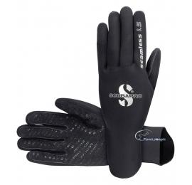 Gants Scubapro SEAMLESS 1,5mm