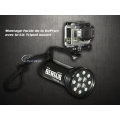 Kit Bersub Fixation Gopro vis1/4
