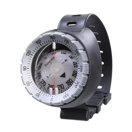 Suunto Compas SK8 NH bracelet ou Bungee