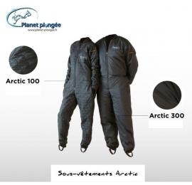 Sous-vêtement Arctic 300 Aqua Lung