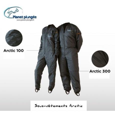 Sous-vêtement Aqua Lung Arctic 100