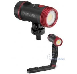 Lampe Photo Vidéo 2500 tête sealife