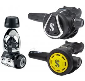Pack Scubapro MK11/C370/R095 Octopus