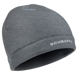Bonnet Gris Néoprène 2mm Scubapro