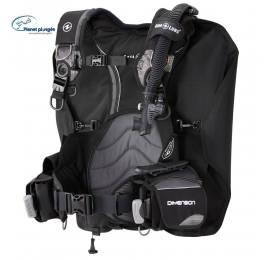 Gilet Stabilisateur Aqualung Dimension