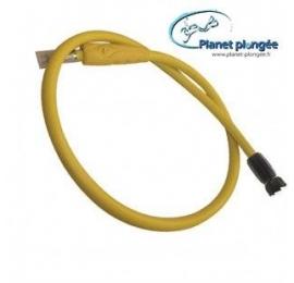 Flexible Aqua Lung attache rapide pour calypso BP QC quick connect