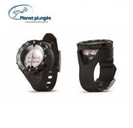 Compas Aqualung avec bracelet