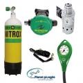 Pack déco nitrox Aqua Lung