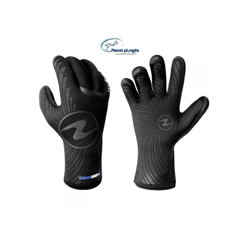 Grip Active Gants ga/éliques avec Latex de qualit/é sup/érieure GAA Football Gris et Blanc