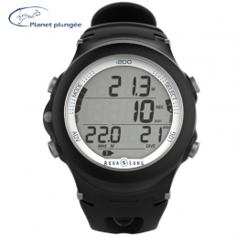 Montre ordinateur Aqua Lung i200