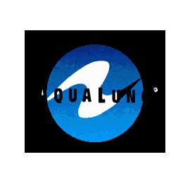 Bouteille de plongée Aqualung 10 litres 200b