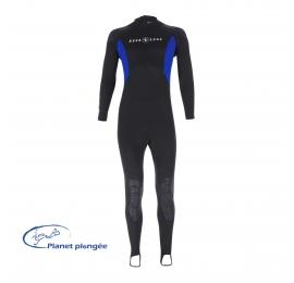Monopièce Aqua Lung Skin Suit 0.5 Man