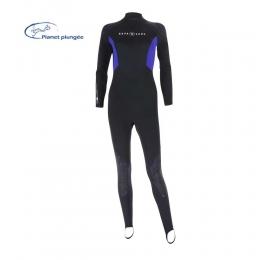 Monopièce Skin Suit Aqua Lung 0.5 Lady