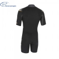 Shorty Aqualung Dive réversible homme 4mm
