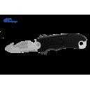 Couteau Squeeze 18cm Aqua Lung new 2017