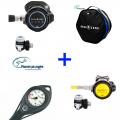 Pack Moniteur Complet CORE Supreme + Partner Core Aqua Lung
