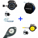 Pack Moniteur Complet CORE Supreme + Partner Core Aqua Lung