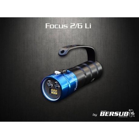 Phare Bersub Focus Max AA