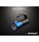 Phare Bersub Focus 2/6 AA