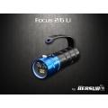 Phare Bersub Focus Max Fluo Li