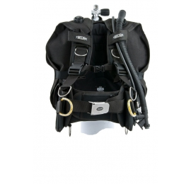 Wing semi-tec explorer BCD Tecline