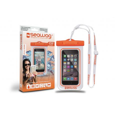Pochette étanche Seawag pour smartphone