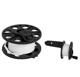 Spool Tecline avec Winch 15m