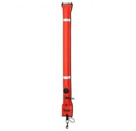 Parachute de palier fermé 11/117 valve métal Tecline
