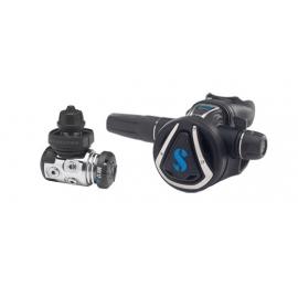 Pack Scubapro MK17 EVO/C370/Octopus R095 New