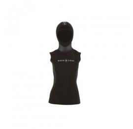 Sous veste à cagoule Aqua Lung 2,5 mm Femme