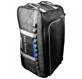 Sac Aqualung Explorer filet avec roulettes