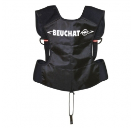 Baudrier Largable Beuchat Black