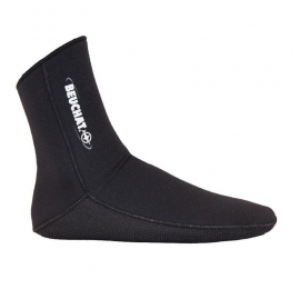 Chaussons Beuchat 4mm