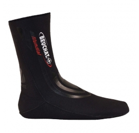 Chaussons Beuchat Mundial 4mm