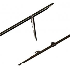 Flèche tahitienne Beuchat Planante Super Steel à coulisseau Ø 7mm