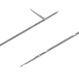 Flèche tahitienne Beuchat Inox Ø 6.5mm