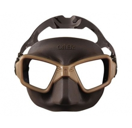 Masque Omer Apnea Black