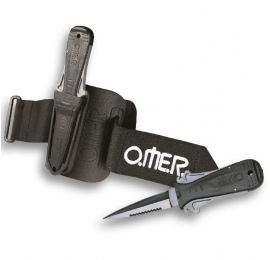Couteau Omer Mini Laser