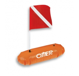 Bouée Omer Torpedo By Marco Pisello