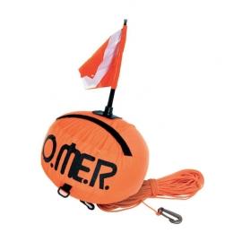 Bouée ronde Omer Master Sphère