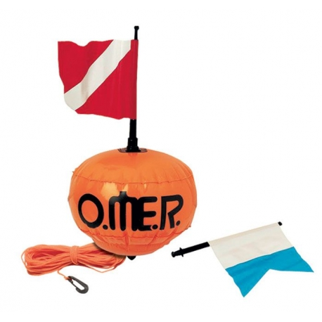 Bouée ronde Omer Sphère